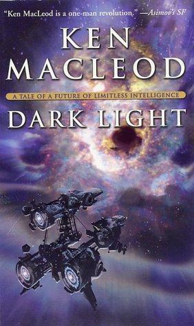Image for Dark Light