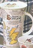 Dunoon Glencoe Scenic Scotland Mug
