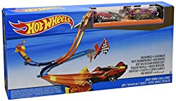 Hot Wheels 31 Race Rally Assortment, Multi Color