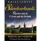 Book Review on Shadowlands by Brian Sibley