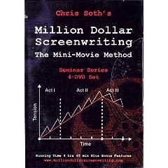 Chris Soth's Million-Dollar Screenwriting: The Mini-Movie Method