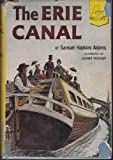 img - for The Erie Canal [Landmark Books #34] book / textbook / text book