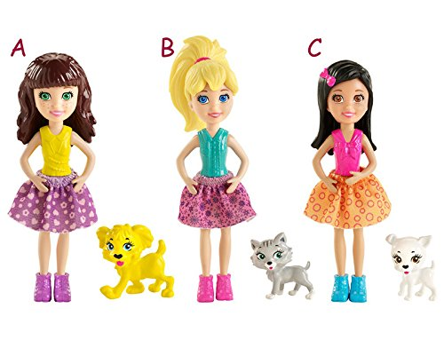 polly-pocket-doll-animals-bcy85-1-doll-and-1-pet