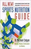 Sports Nutrition Guide: Minerals, Vitamins & Antioxidants for Athletes