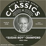 I Cried - Sugarboy Crawford