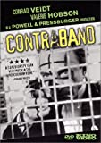 Contraband [DVD] [1940] [Region 1] [US Import] [NTSC]