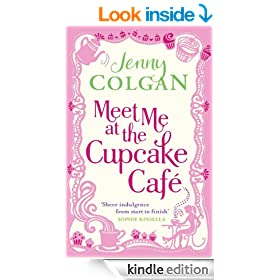Meet Me At The Cupcake Caf�