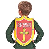 Armor Of God Cape - Costume Accessories & Capes, Robes & Gowns