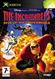 The Incredibles : Rise Of The Underminer (Xbox)