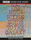 The Hitch Hiker's Guide to the Galaxy (Word for Word)
