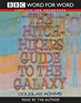 The Hitch Hiker's Guide to the Galaxy...