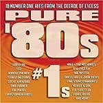 1980s Pure 80s #1s