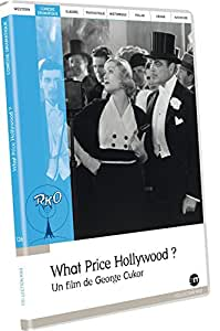 What Price Hollywood ?