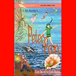 Peter Pan (Dramatized) | [J.M. Barrie]