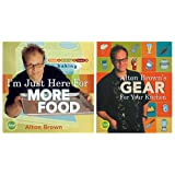 I'm Just Here for More Food/Alton Brown's Gear for Your Kitchen Two-Pack: A Special Set for Amazon.com Shoppers ~ Alton Brown