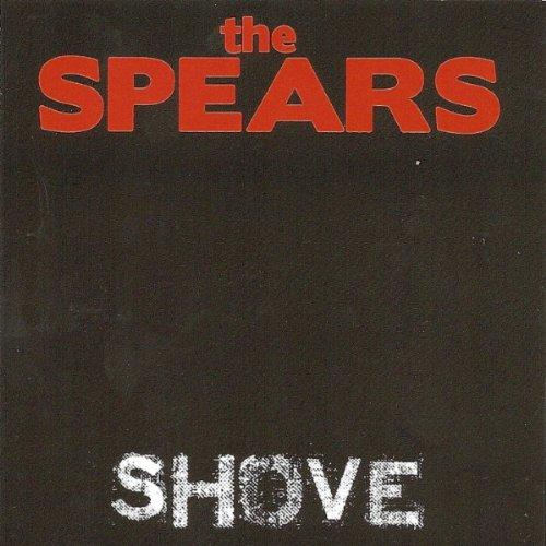 The Spears-Shove-CD-FLAC-2009-FATHEAD Download