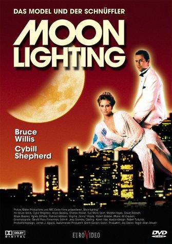 Moonlighting - Das Model und der Schnüffler (Pilotfilm)
