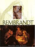 Rembrandt:  The Christmas Story (0785274642) by Rembrandt Van Rijn