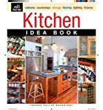 img - for All New Kitchen Idea Book (Taunton Home Idea Books) (Paperback) - Common book / textbook / text book