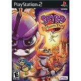 Spyro A Hero's Tail - PlayStation 2 ~ Vivendi Universal