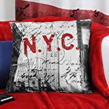 USA New-York City Cushion