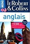 Le Robert & Collins mini anglais