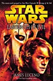 James Luceno Star Wars: Labyrinth of Evil