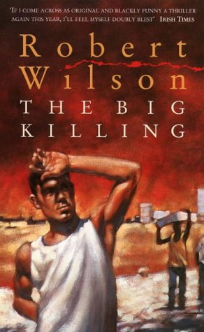 The Big Killing (Bruce Medway, #2)