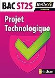 Projet technologique - Terminale ST2S
