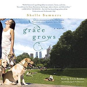Grace Grows Audiobook