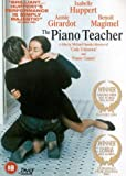 The Piano Teacher [DVD] [2001]
