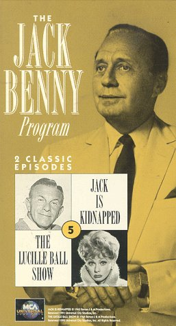 Jack Benny: Kidnapped [Import]
