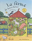 La ferme de Sans-Souci (French Edition) (2226143343) by Axel Scheffler