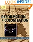 To Pledge Allegiance: Reformation to Colonization