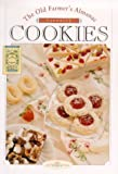 img - for The Old Farmer's Almanac Favorite Cookies book / textbook / text book