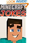 Minecraft: Minecraft Jokes For Kids:...