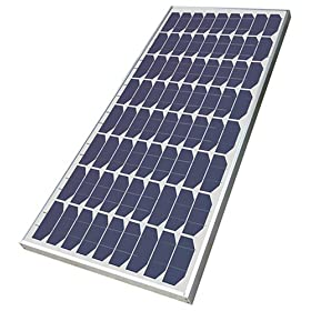 Sunforce 37010 60-Watt Solar Panel - Crystalline