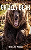 Grizzly Bear: Amazing Photos & Fun Facts Book About Grizzly Bear For Kids (Remember Me Series)