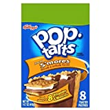 Kellogg's Pop Tarts S'mores (8x52g)