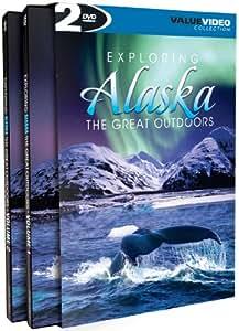 Exploring Alaska: The Great Outdoors