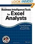Microsoft Business Intelligence Tools...