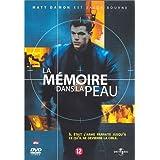 La M�moire dans la peaupar Matt Damon