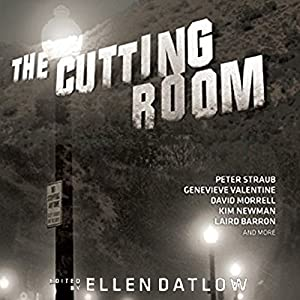 The Cutting Room Audiobook
