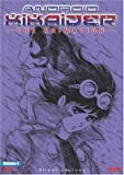 Android Kikaider - Silent Journey (Vol. 4)