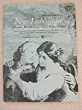 img - for Neue Liebeslieder (New Love Songs--Waltzes), For Mixed Chorus with Soprano, Alto, Tenor & Bass Solos, Four-Handed Piano Accompaniment book / textbook / text book