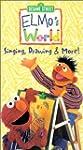 Sesame Street Elmo's World Singing Dr...
