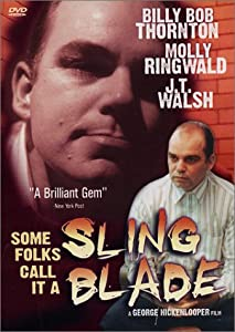 Some Folks Call It Sling Blade [DVD] [1994] [Region 1] [US Import] [NTSC]