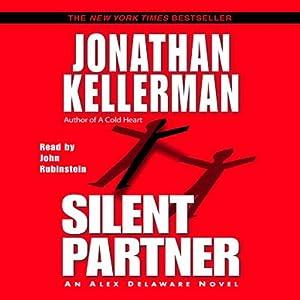 Silent Partner | [Jonathan Kellerman]