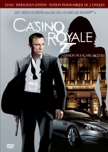 Casino Royale [DVD] [2006] [Region 1] [NTSC]