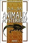 B.A.-BA des animaux myst�rieux